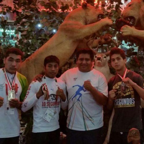 #Oaxaca #OlimpiadaNacional @62LegisOficial @JefteMendez Respalda diputado Jefté Méndez a deportistas en Olimpiada Nacional