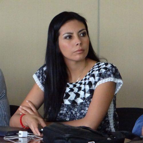 #Oaxaca @alegarciamorlan Propone Alejandra García Morlan alternativas para mejor aplicación de recursos del FONMET