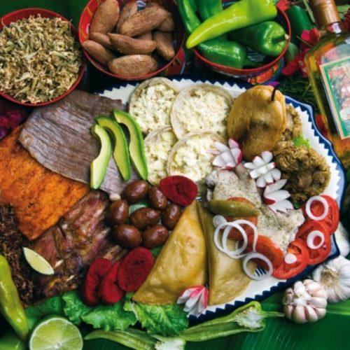 #PasionesCulinarias #Oaxaca #Gastronomía @GabinoCue @STyDE_GobOax  Anuncian Quinta Temporada del Festival Culinario Pasiones