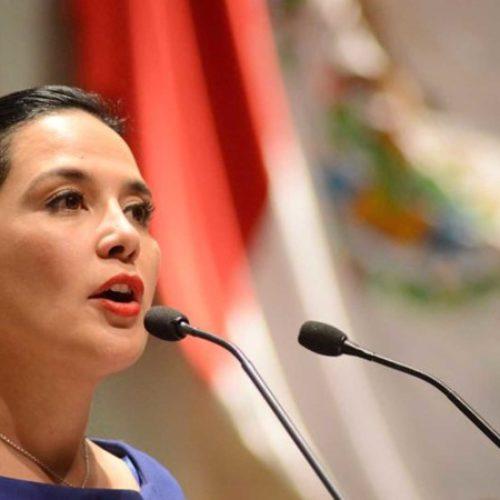 #Oaxaca #Salud @lesliejimenezv @62LegisOficial Se sumaLeslie Jiménez Valencia a voces que piden conclusión de paro laboralen sector salud