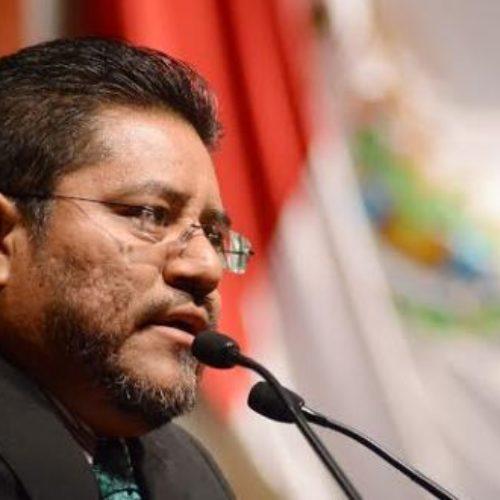Pide diputado Jesús López Rodríguez garantizar el derecho a las mujeres para acceder a cargos públicos