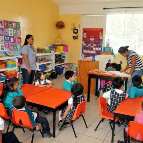 #Oaxaca #Educación @GabinoCue @IEEPOGobOax Mediante escuelas incluyentes promueve IEEPO educación humanista y de valores