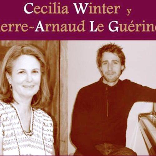 #Oaxaca @fahho_sanpablo @FundacionAHHO Deleitarán Cecilia Winter y Pierre-Arnaud con concierto de pianos en Centro Cultural San Pablo
