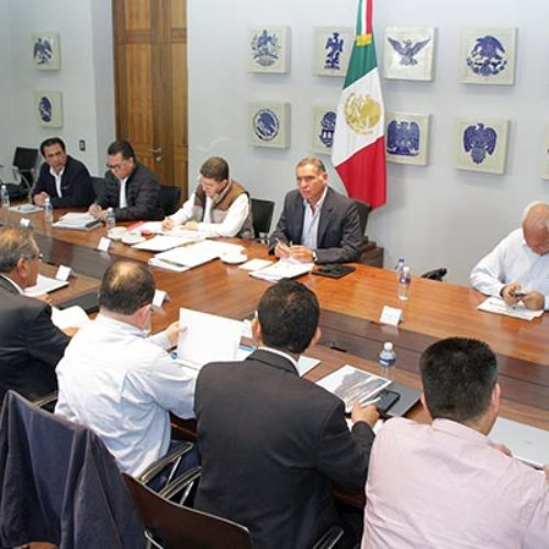 Concluirán Oaxaca, ICA y SCT las súper en 2016