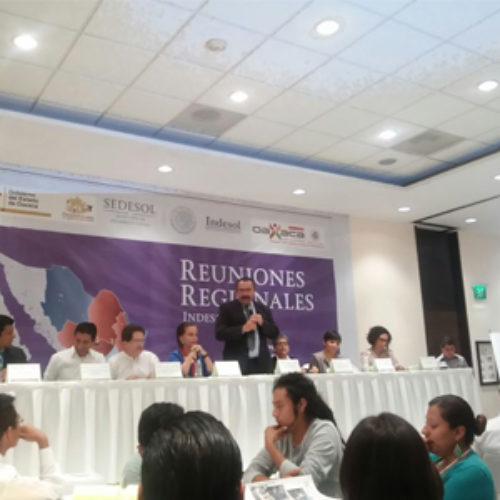 Fortalece Gobierno de Oaxaca alianza con Organizaciones de la Sociedad Civil