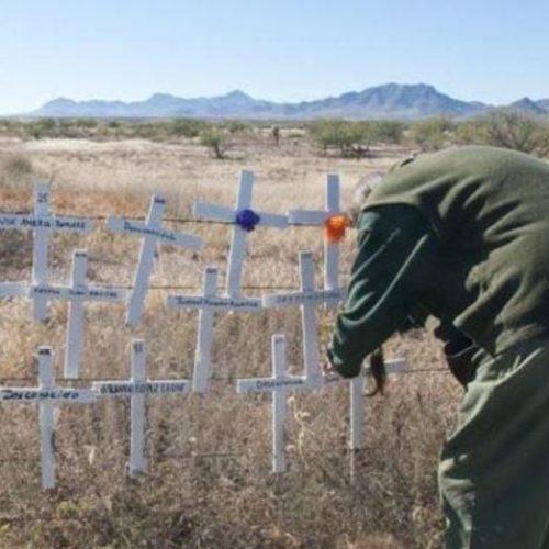Mueren 9 migrantes mixtecos tratando de cruzar el desierto