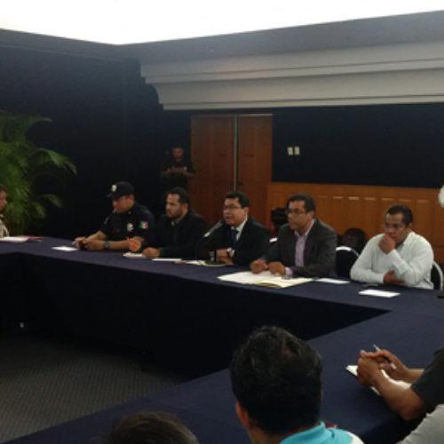 Con transparencia y legalidad, inicia SEVITRA reordenamiento de mototaxis, en Xoxocotlán