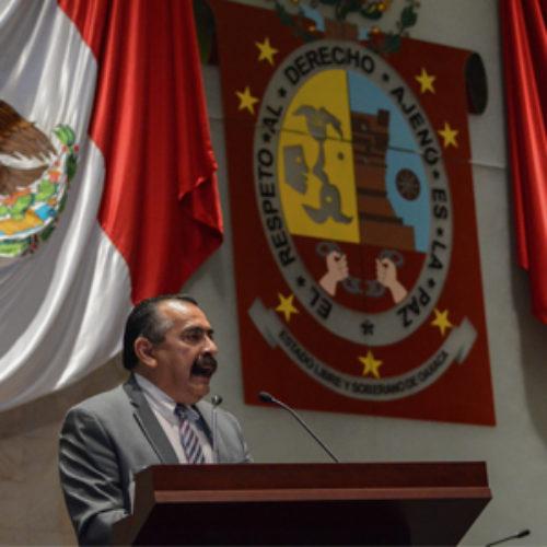Consolidar los avances registrados en materia de planeación, el reto de 2016: Gerardo Albino