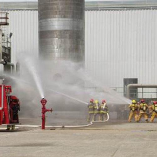 Pemex realizará Simulacro Mayor en la Terminal de Amoniaco de Salina Cruz