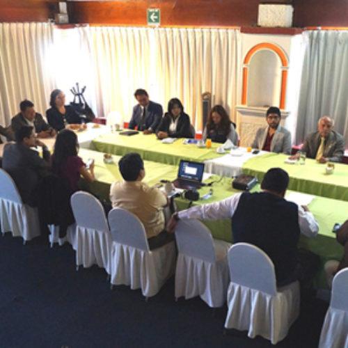 Destaca Instituto Catastral del Estado avances y logros en la materia durante la administración de Gabino Cué
