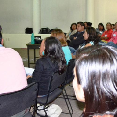 Necesario avanzar en el empoderamiento de mujeres en las comunidades: IMO