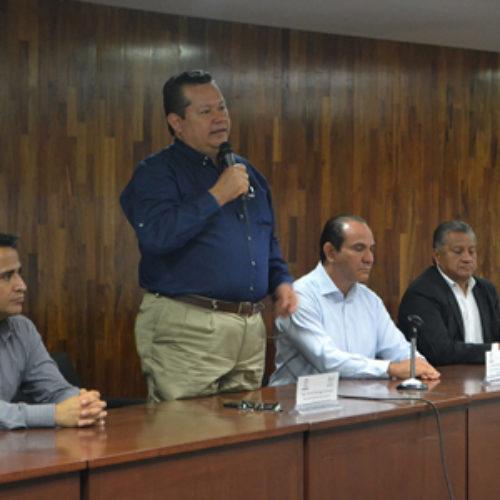 Gobierno de Oaxaca apoya a municipios con acciones de capacitación
