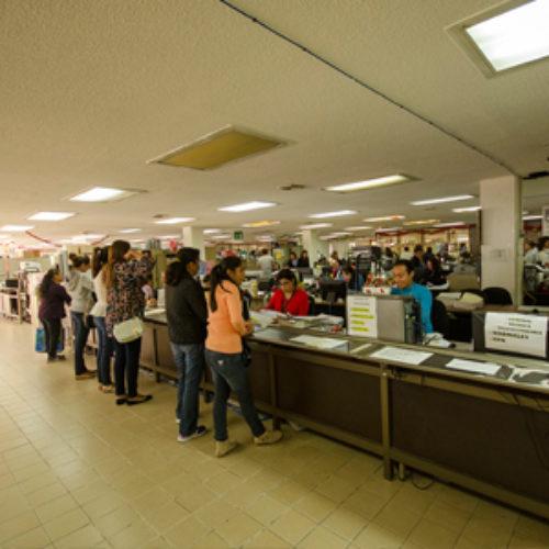 Amplía IEEPO horario de recepción de documentos en su edificio central