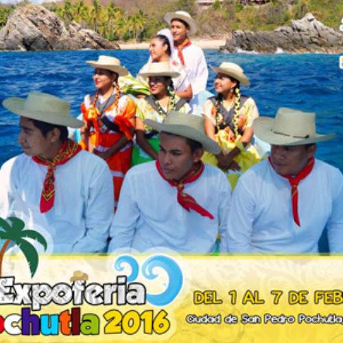 Expo Feria Pochutla 2016, amalgama de cultura, gastronomía y playa