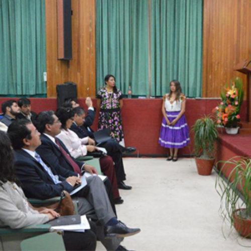 Reconoce Gobierno de Oaxaca aportación del ITVO al desarrollo regional