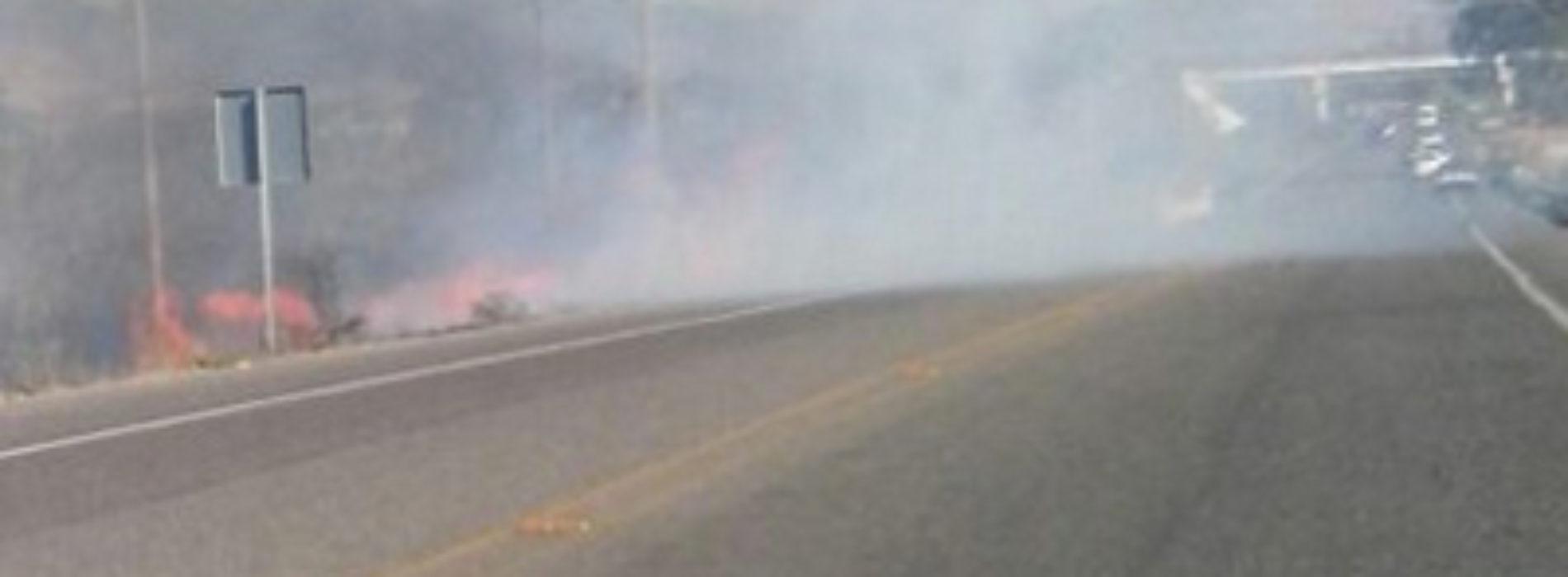 Gobierno de Oaxaca pondrá en marcha talleres para prevención y combate oportuno de incendios forestales