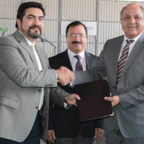 Destaca Oaxaca en la aeronáutica mexicana con la construcción de aeronave: CGEMSySCyT
