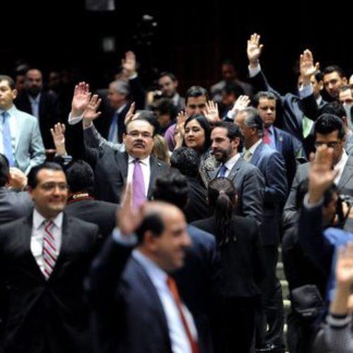 Partidos pactarán el martes ruta de discusión de Mando Único