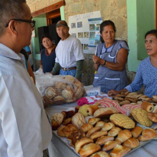 """Realiza IOAM Foro """"Migración y DesarrolloLocal en la Sierra Norte"""""""