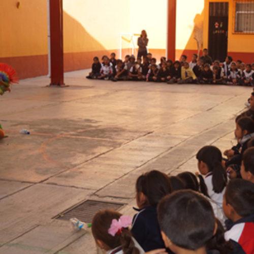 Población infantil fundamental para consolidar una cultura del agua responsable: SAPAO
