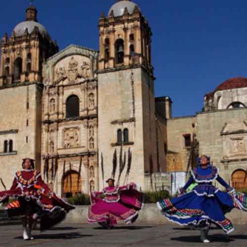 Apuntala SECULTA preservación de danzas tradicionales