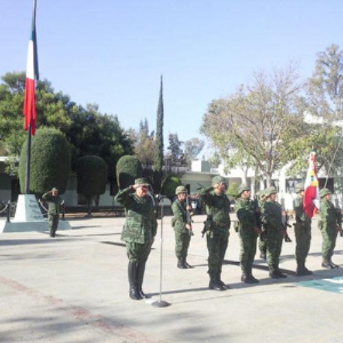 Soldados del Servicio Militar, una nueva generación de mexicanos al servicio de la Patria