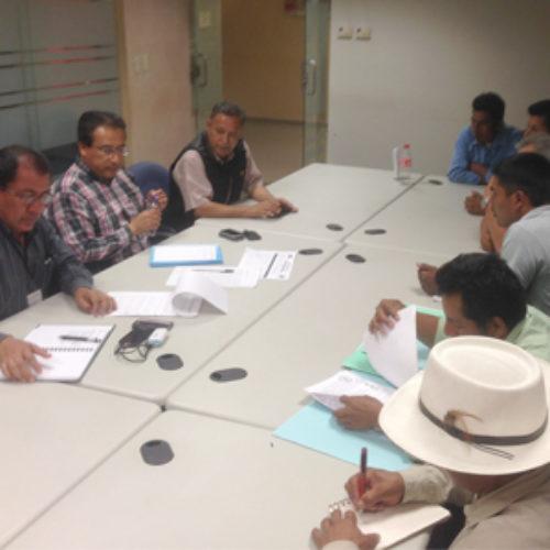 Acreditaciones de autoridades municipales se realizan conforme la ley: SEGEGO