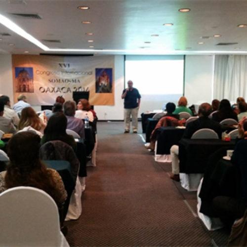 Oaxaca, sede de XVI Congreso Internacional de la Sociedad Mexicana de Alergias en Otorrinolaringología y Medicina Ambiental