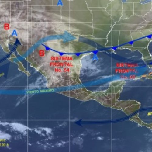 Prevalecerá este viernes, ambiente cálido en Oaxaca