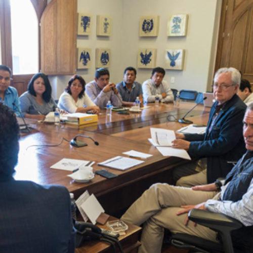Destinará Gobierno de Oaxaca 341.7 MDP para fortalecer capacidad resolutiva de hospitales y centros de salud