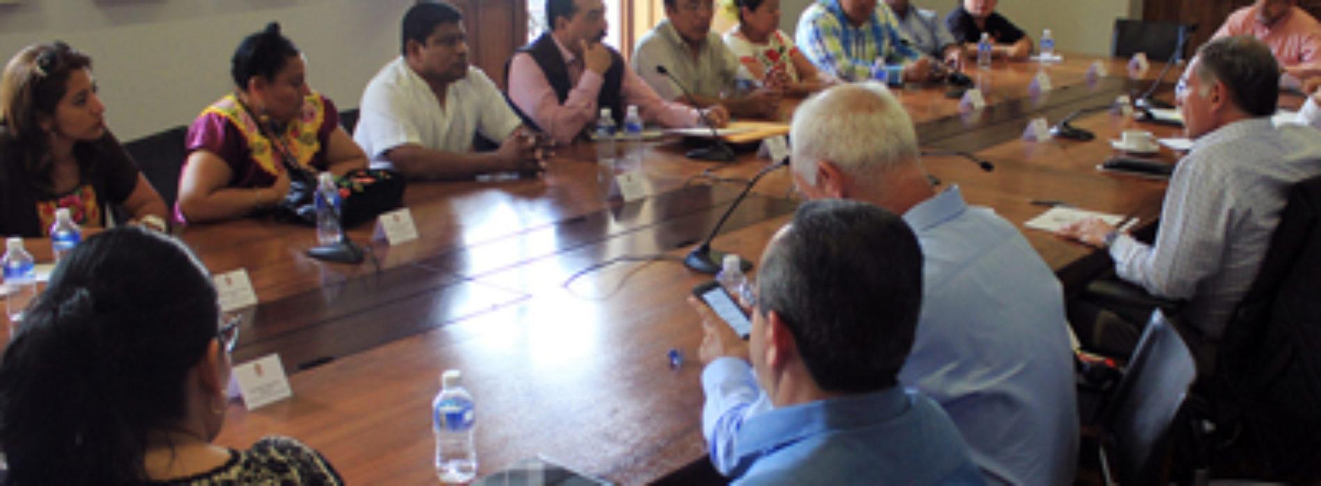 Reconocen autoridades de Juchitán de Zaragoza efectividad de operativo conjunto de seguridad