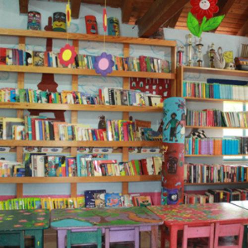 """Actividades para toda la familia en el Parque de Convivencia Infantil """"Luis Donaldo Colosio Murrieta"""""""