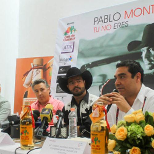 Bellezas de Oaxaca estelarizan nuevo videoclip del cantante Pablo Montero