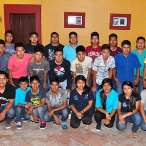 "Participa banda de música del CIS de Zoogocho en ""Guelaguetza"" en Estados Unidos"