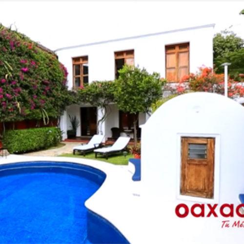 Tesoros de México, reconocimiento al confort y tradición de 11 hoteles y restaurantes oaxaqueños