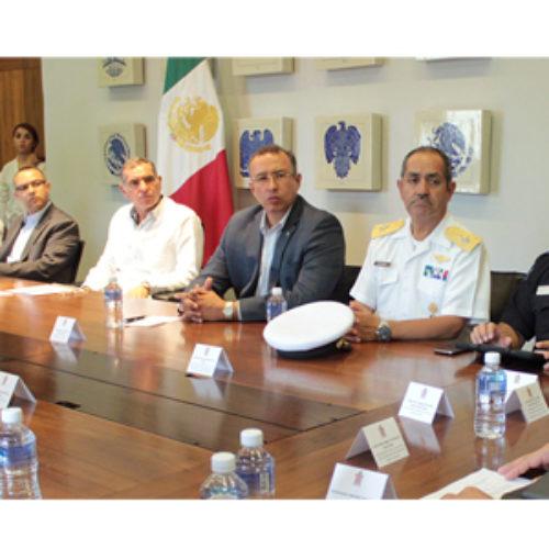 Garantizada la seguridad ciudadana para la jornada electoral del 5 de junio: Gabino Cué