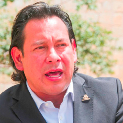 Reconoce COPARMEX a Gobiernos Federal y Estatal por detención de líderes de la CNTE