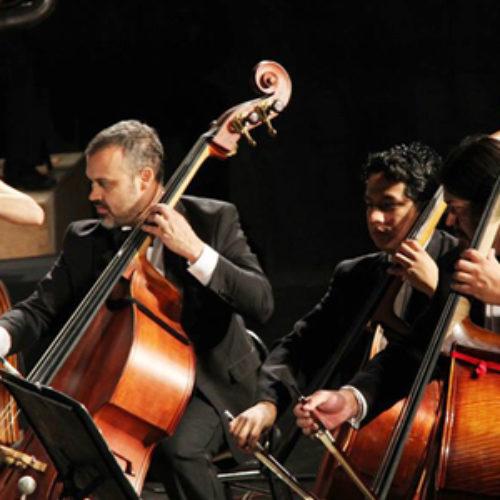 Filarmónica de Puebla tocará en Oaxaca