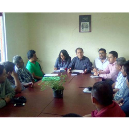 Liberan Palacio Municipal y a retenidos de Santiago Huajolotitlán