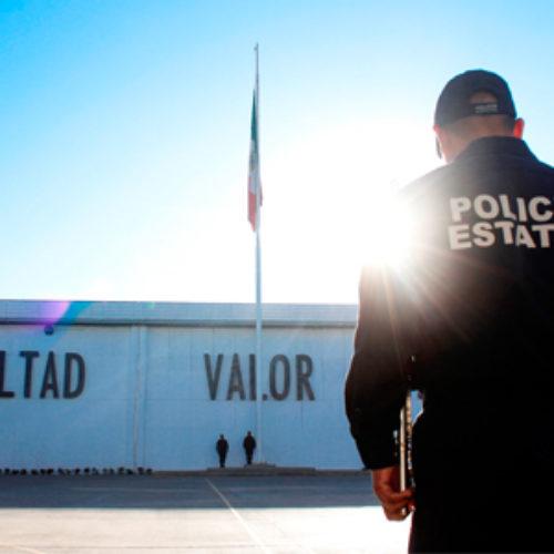 Policías de Oaxaca comprometidos con la sociedad y su familia