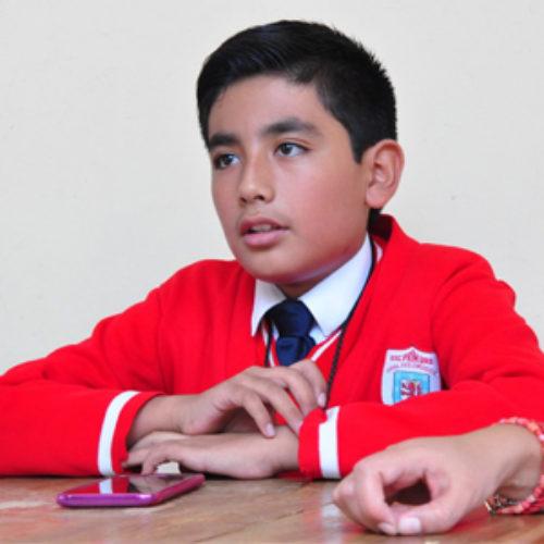 Logra estudiante oaxaqueño 2º lugar nacional en la Olimpiada del Conocimiento Infantil 2016