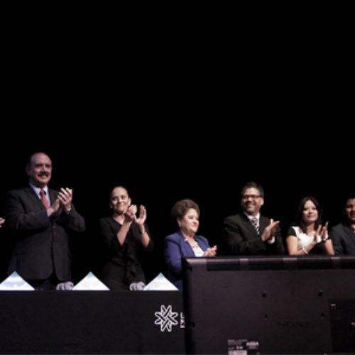 Reconoce Gobierno de Oaxaca la calidad educativa de la Universidad Mesoamericana