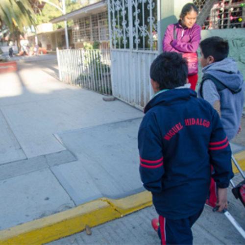 Listo Gobierno de Oaxaca para el inicio de clases el lunes 22 de agosto: IEEPO