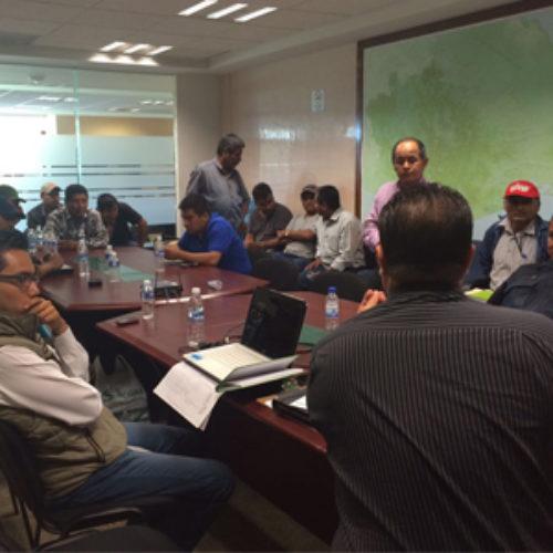 Gobierno del Estado busca medidas de distensión entreSan Jose Ixtapam y San Juan Quiahije