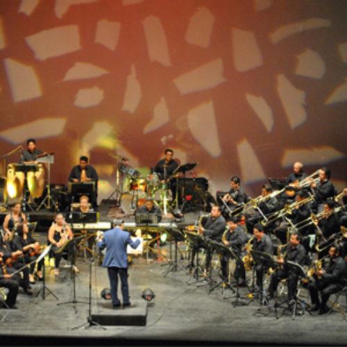 Latin Jazz, punto de encuentro de la Orquesta Primavera de Oaxaca