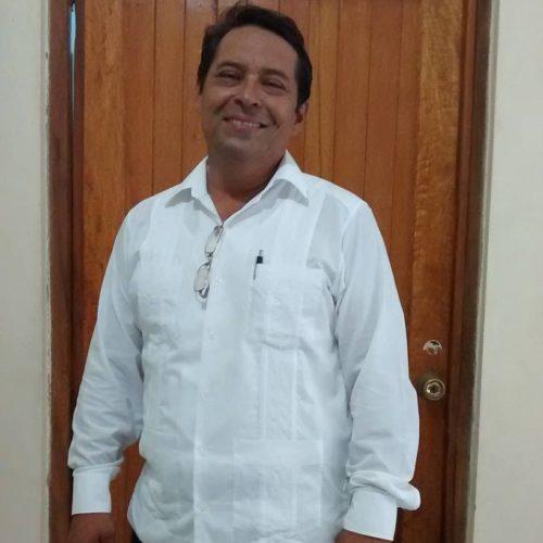 TOMA PROTESTA EL PROFESOR ENOC GONZÁLEZ CHÁVEZ COMO PRESIDENTE DEL MUNICIPIO DE SANTA MARÍA JALAPA DEL MARQUÉS