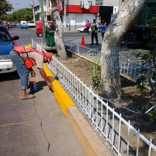 GOBIERNO MUNICIPAL DE JUCHITÁN, RUMBO A LOS CIEN DÍAS DE GOBIERNO