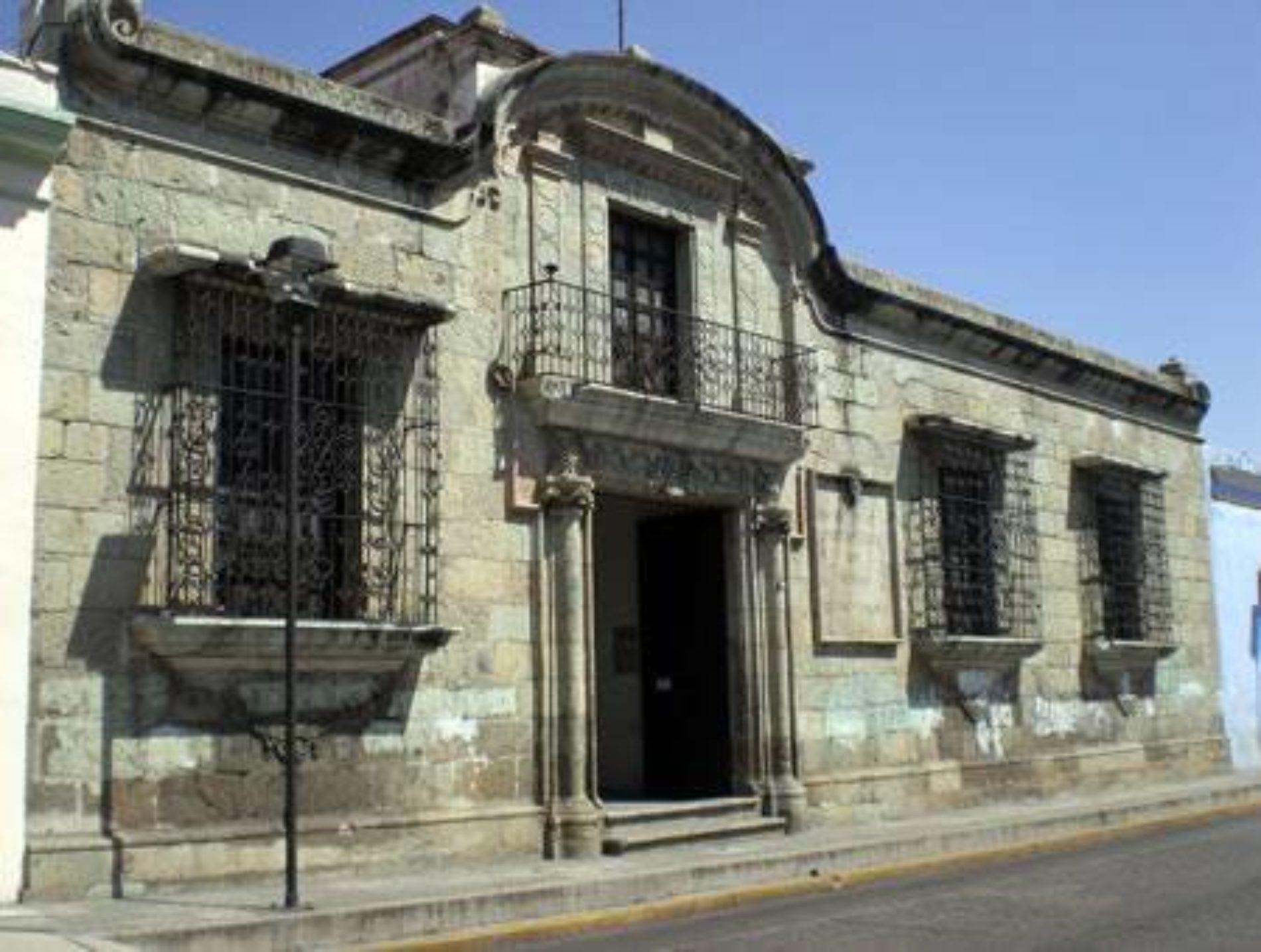 MUSEO DE ARTE PREHISPÁNICO DE MÉXICO