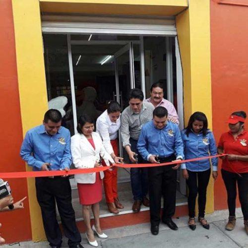 Impulsa Secretaría de Economía desarrollo economico de Oaxaca.