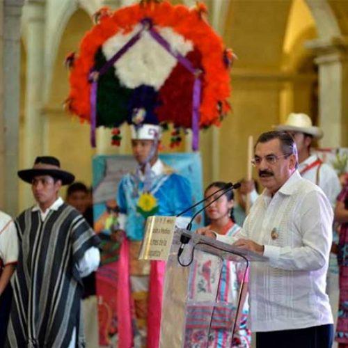 Oaxaca de Juárez se suma a las Fiestas de la Guelaguetza 2017.